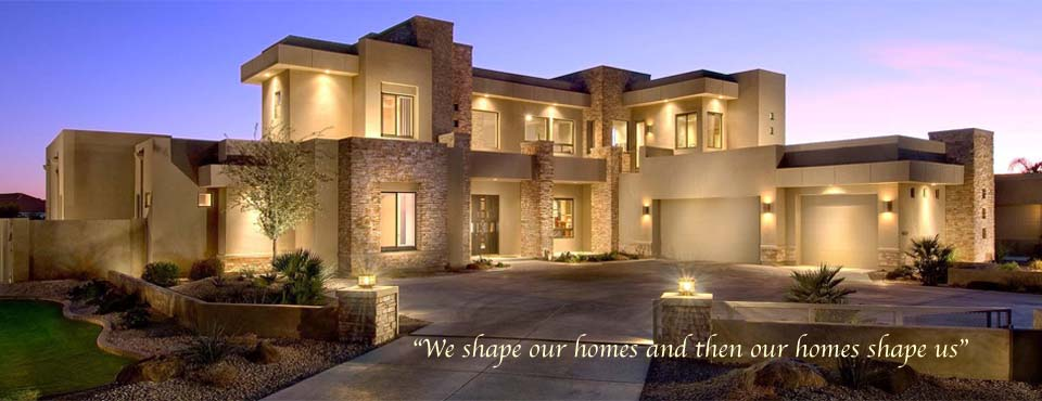 Alexander Enterprises U2013 Building Arizona Luxury Homes